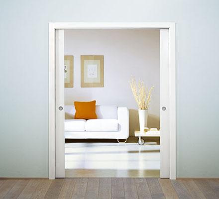 Puertas correderas puertas eslava for Puertas correderas para separar ambientes