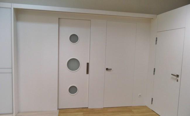 Puerta enrasada1